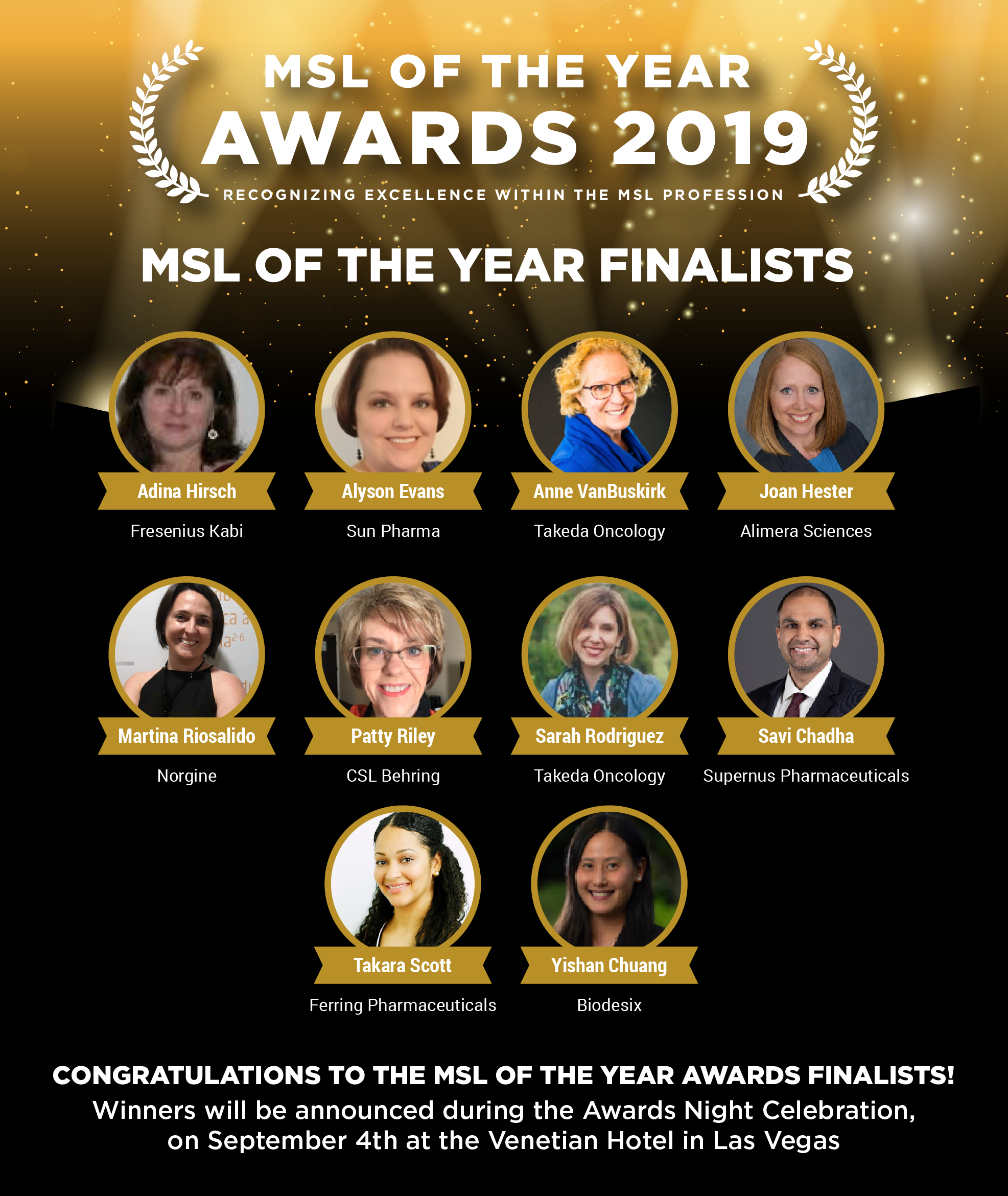 msl of the year awards 2019
