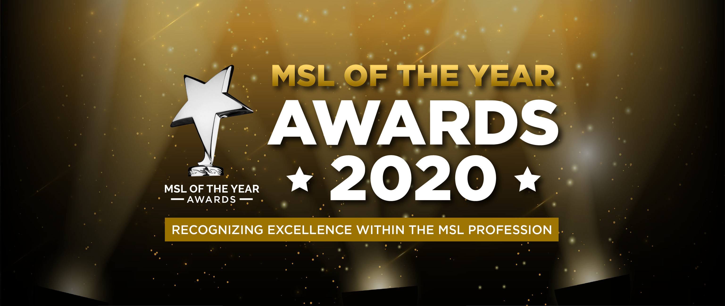 MSL of The Year Awards 2020