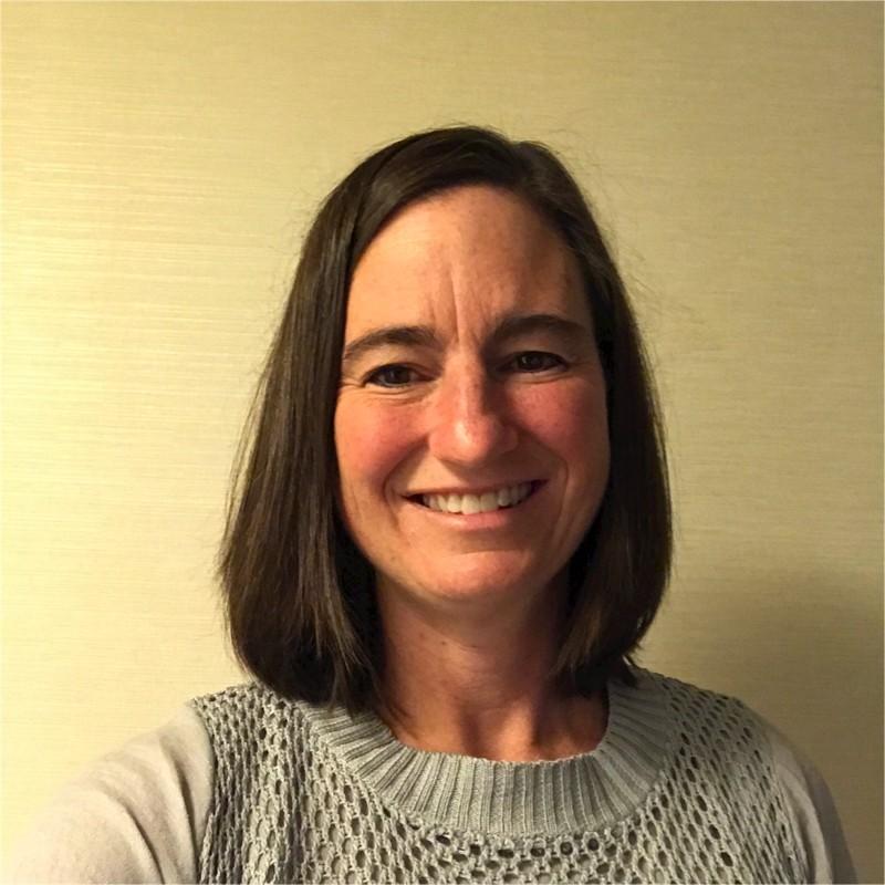Alison McReynolds, PhD