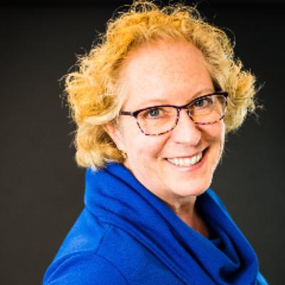 Anne Marie VanBuskirk