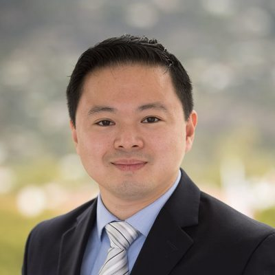 Douglas Yau, PhD, MBA