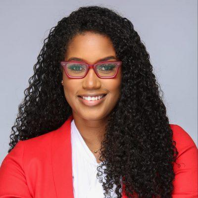 Natalie King PhD, NREMT-B