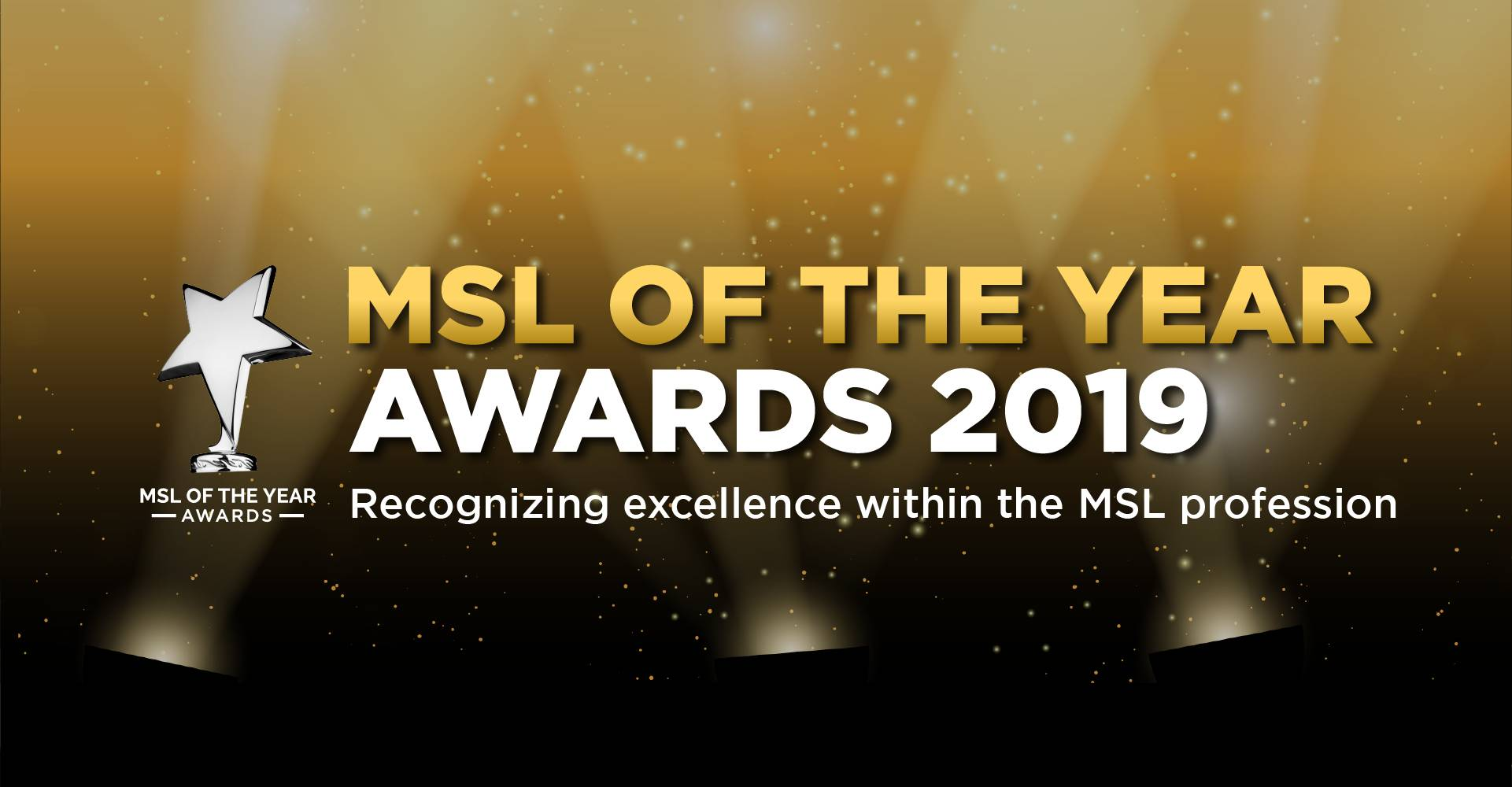 MSL of the Year Award - 2019 Las Vegas Conference