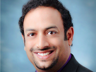 Dr. Prashant Desai Shares his Thoughts on Effective Networking